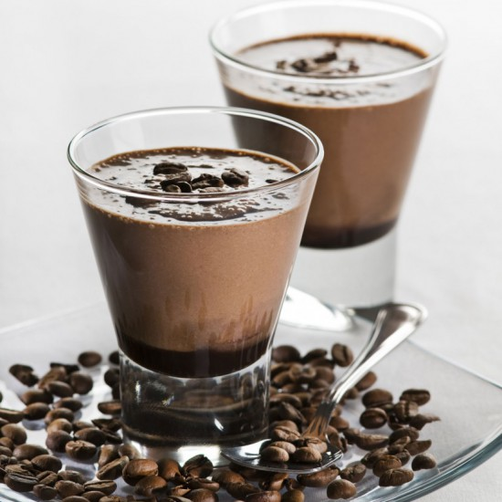 Chococaffe sorbetto