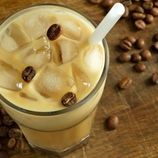 Sorbissimo: Caffe Bayleis o rhon
