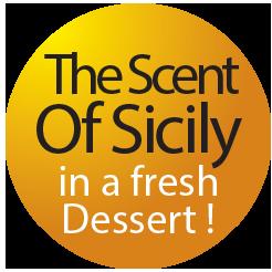 sorbet fresh dessert